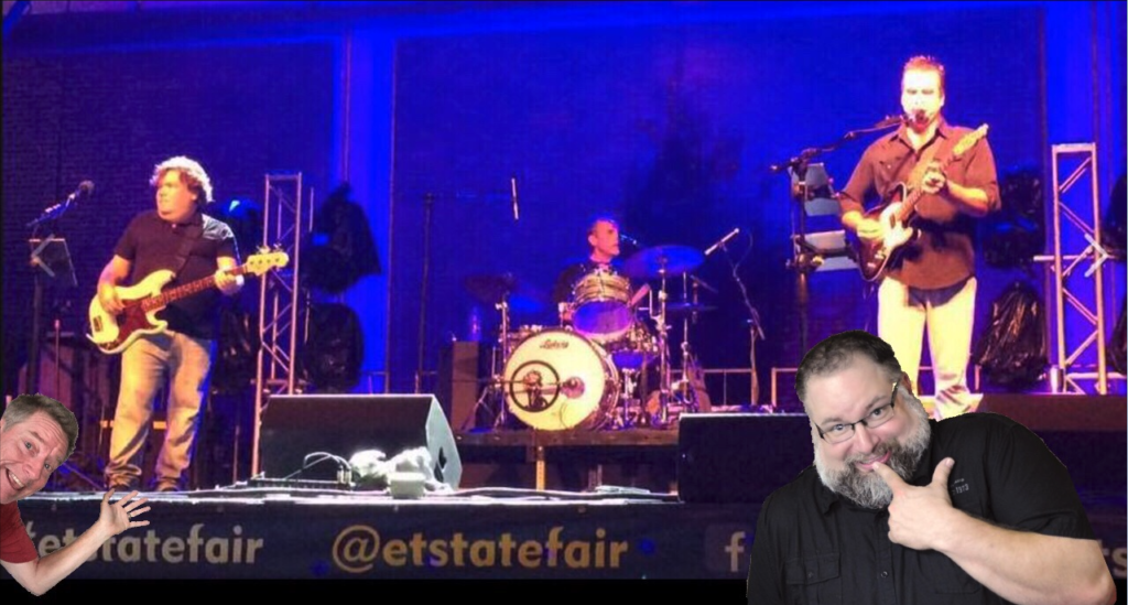 East Texas Fair!